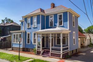 174 W 2nd Avenue, Columbus, OH 43201