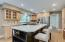 Marble Island Counter Top