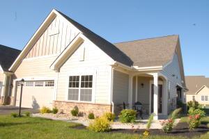 816 Summerlin Lane, Marysville, OH 43040