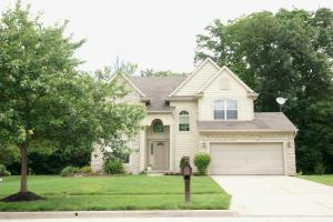 6694 Estate View Drive N, Blacklick, OH 43004