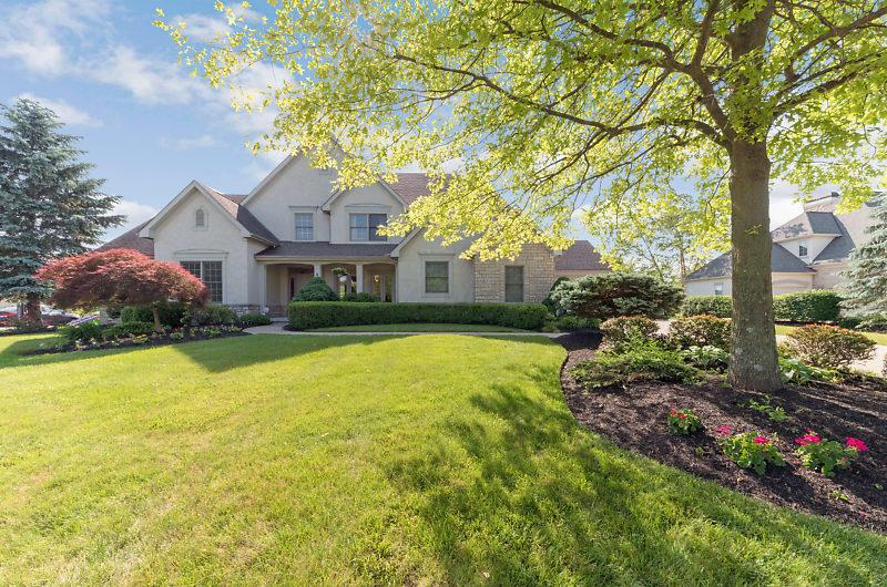 Photo of 8219 Campden Lakes Boulevard, Dublin, OH 43016