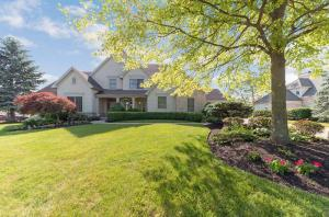 Property for sale at 8219 Campden Lakes Boulevard, Dublin,  OH 43016