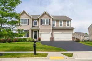 6193 Fox Hollow Drive, Galena, OH 43021