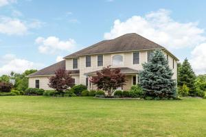 12170 Ivy Ridge Place, Galena, OH 43021
