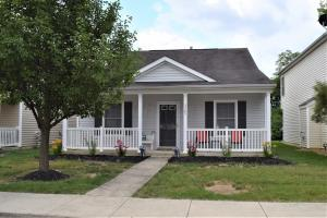 5505 Patriot Avenue, Orient, OH 43146