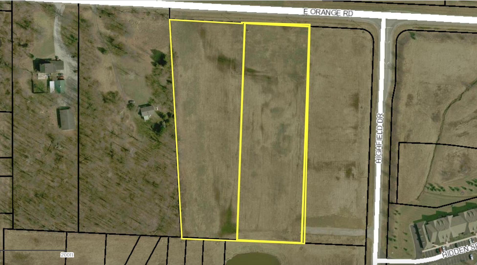 0 E Orange, Lewis Center, Ohio 43035, ,Land/farm,For Sale,E Orange,218025873
