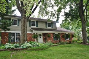 Property for sale at 6988 Village Woods Place, Worthington,  OH 43085