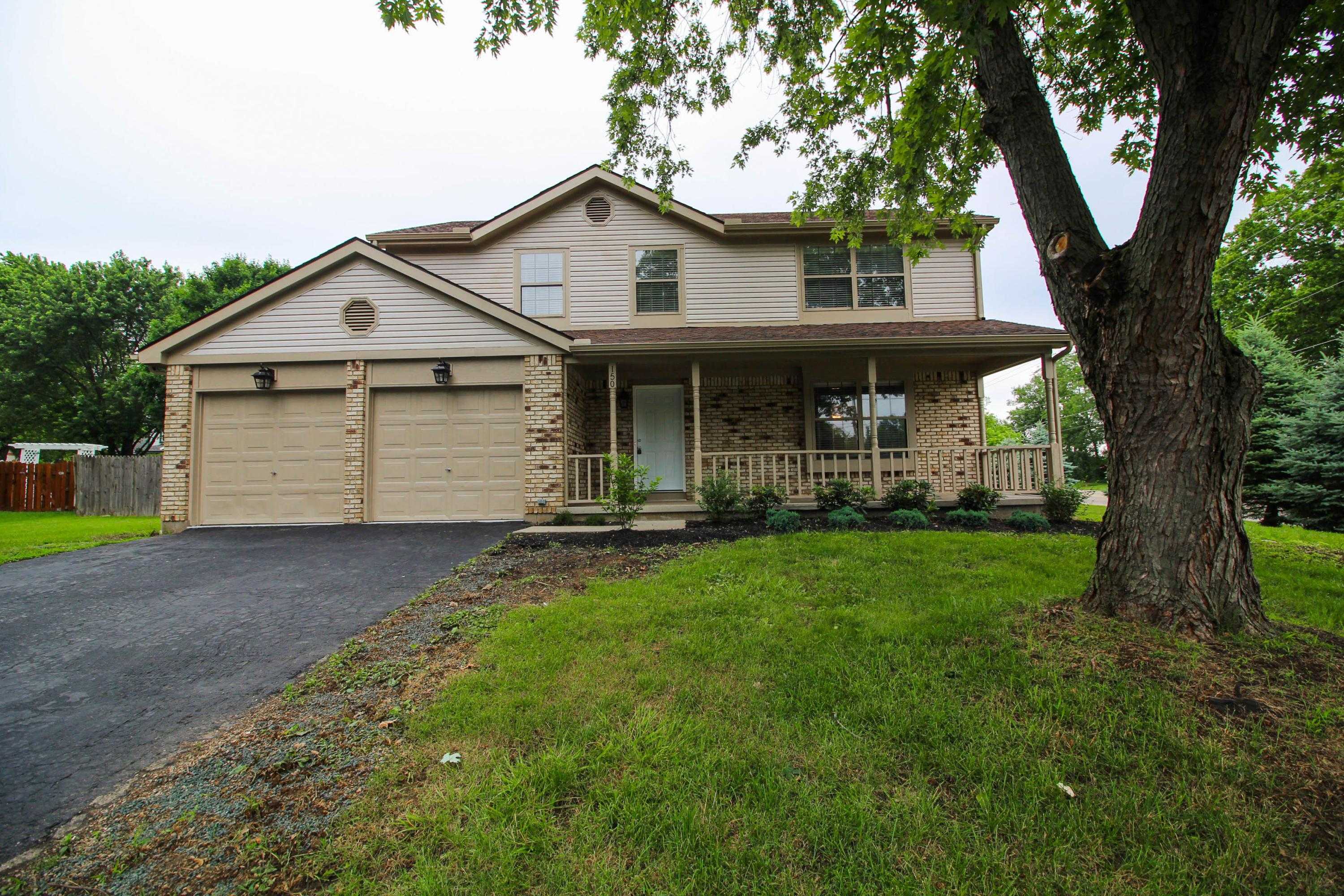150 Rugby Lane, Gahanna, OH 43230