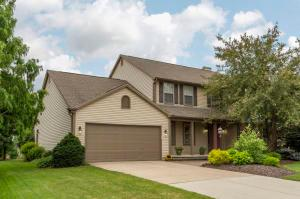 6850 Bay Forest Drive, Westerville, OH 43082