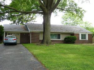 1226 Medford Road, Columbus, OH 43209