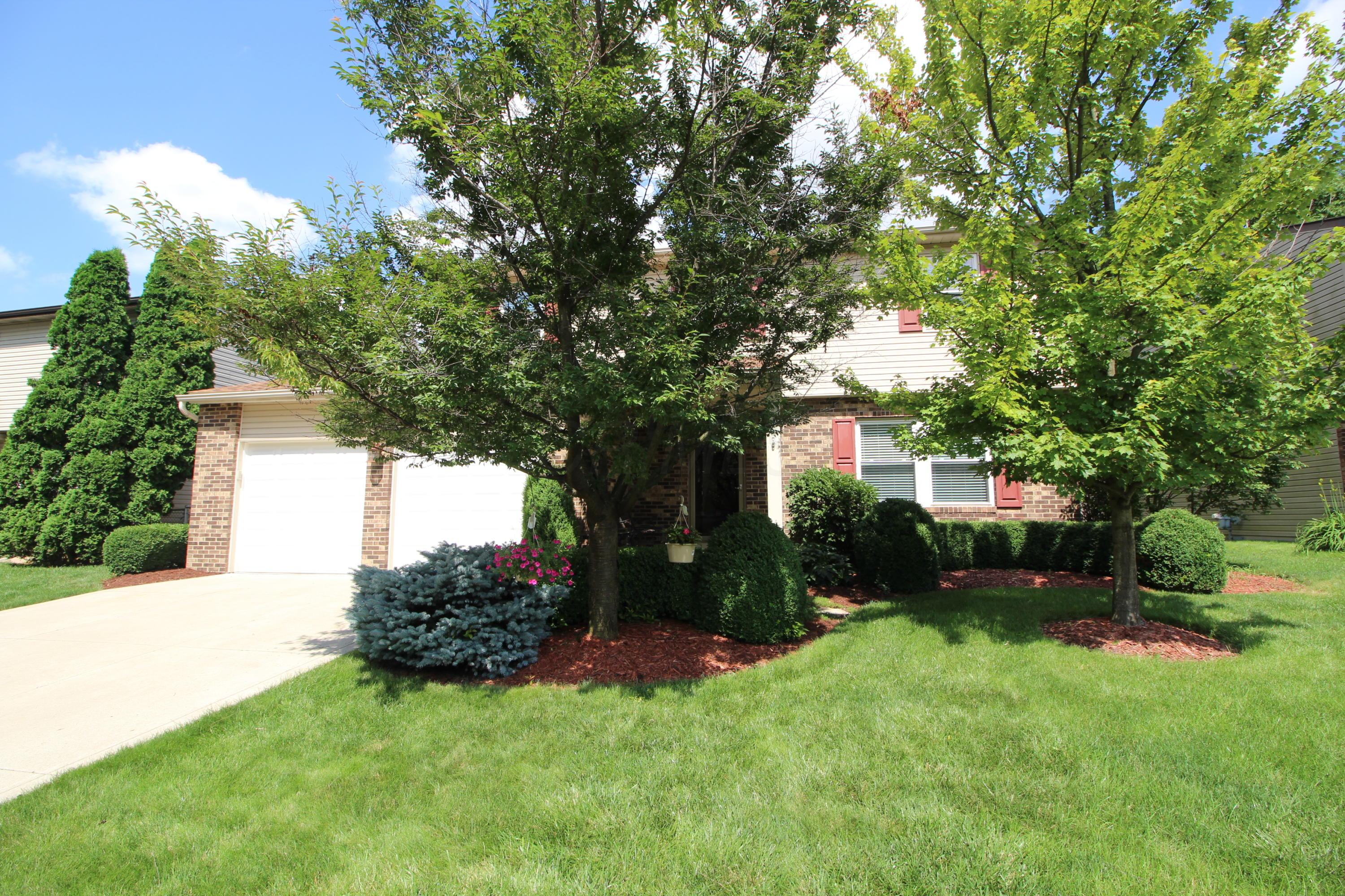 2038 Rolling Meadows Drive, Columbus, OH 43228