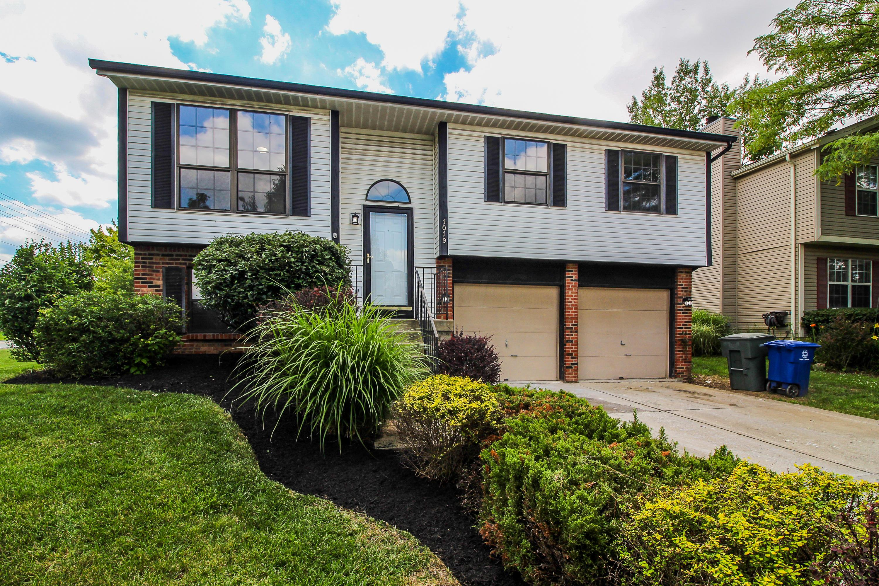 1019 Cowton Drive, Columbus, OH 43228