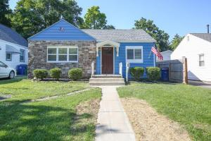 291 Chase Road, Columbus, OH 43214