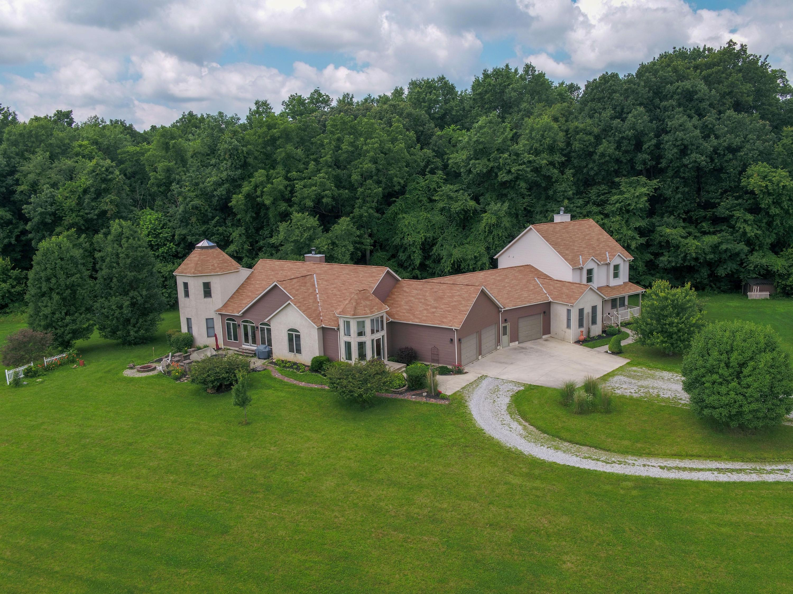 Photo of 3779 Carters Corner Road, Sunbury, OH 43074