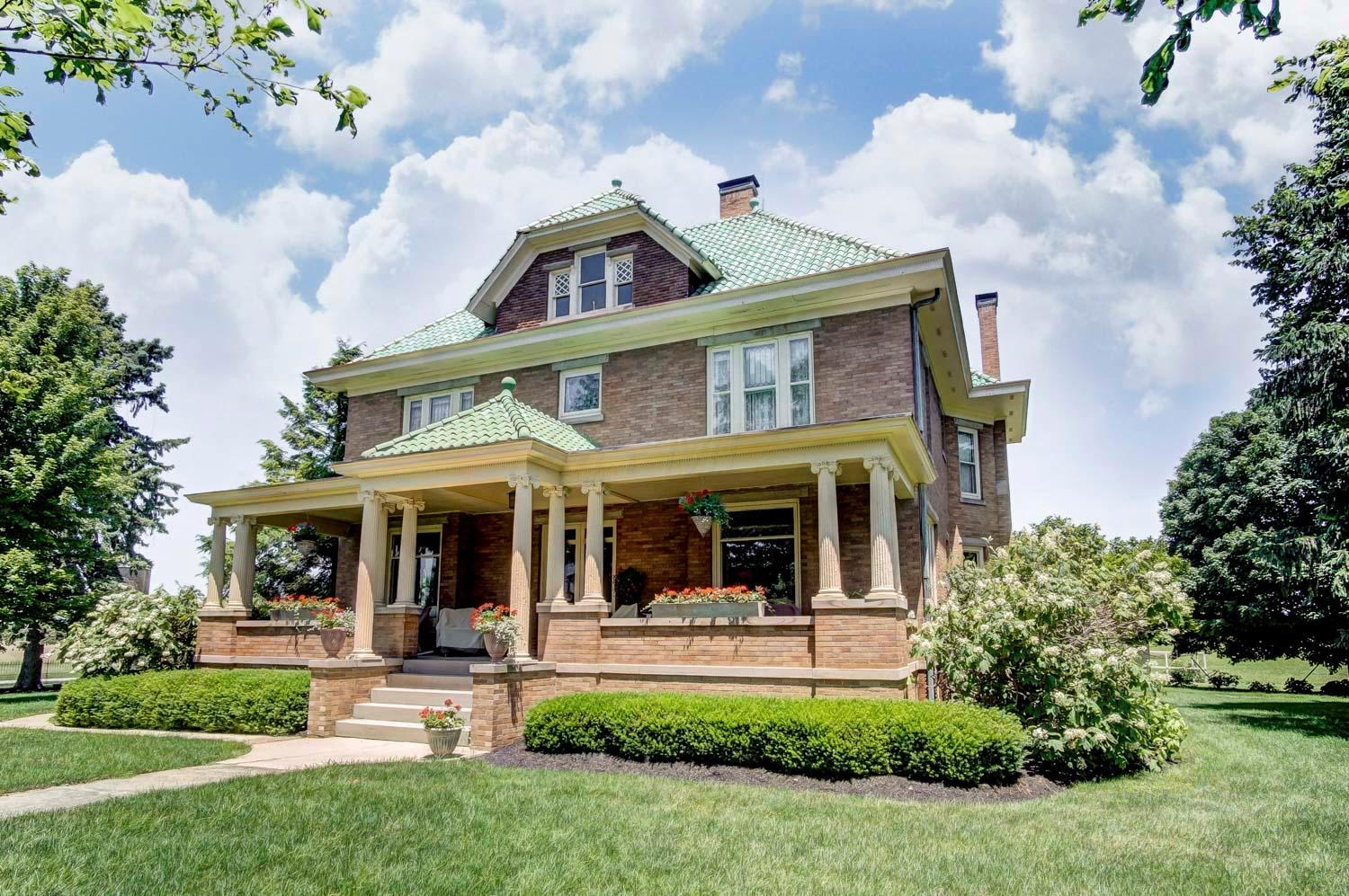 19920 Commercial Point Road, Circleville, Ohio 43113, 4 Bedrooms Bedrooms, ,3 BathroomsBathrooms,Residential,For Sale,Commercial Point,218024876
