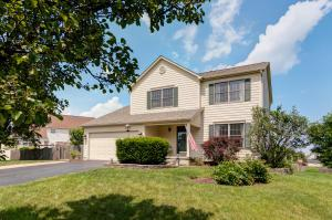 7415 Benderson Drive, Westerville, OH 43082