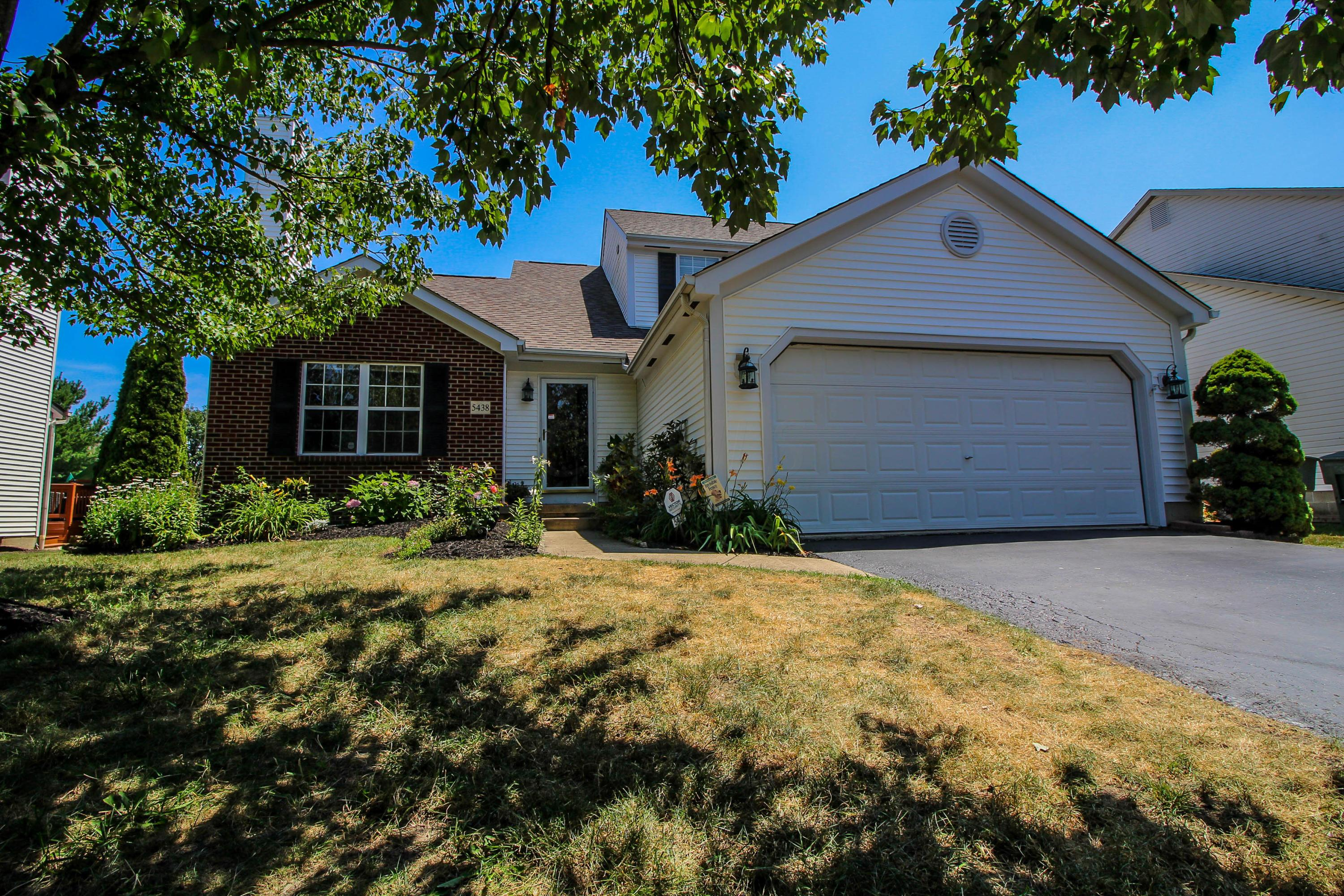 5438 Haussman Place, Westerville, OH 43081