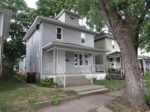 25 Curtis Avenue, Newark, OH 43055