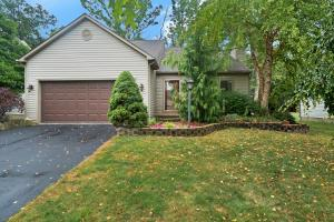 779 Barberry Spur Avenue, Delaware, OH 43015