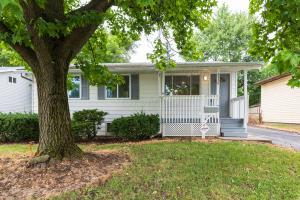 3338 Meridian Road, Columbus, OH 43232