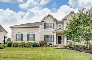 6072 Braymoore Drive, Galena, OH 43021