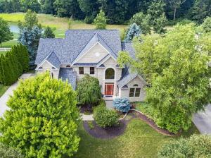 6008 Heritage View Court, Hilliard, OH 43026