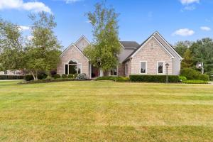 5820 Medallion Drive W, Westerville, OH 43082