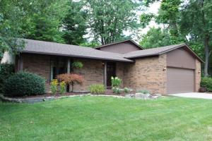 Property for sale at 7051 Rockwoods Place, Worthington,  OH 43085