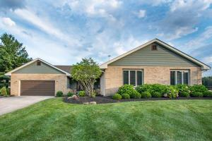 5180 LONGRIFLE Court, Westerville, OH 43081