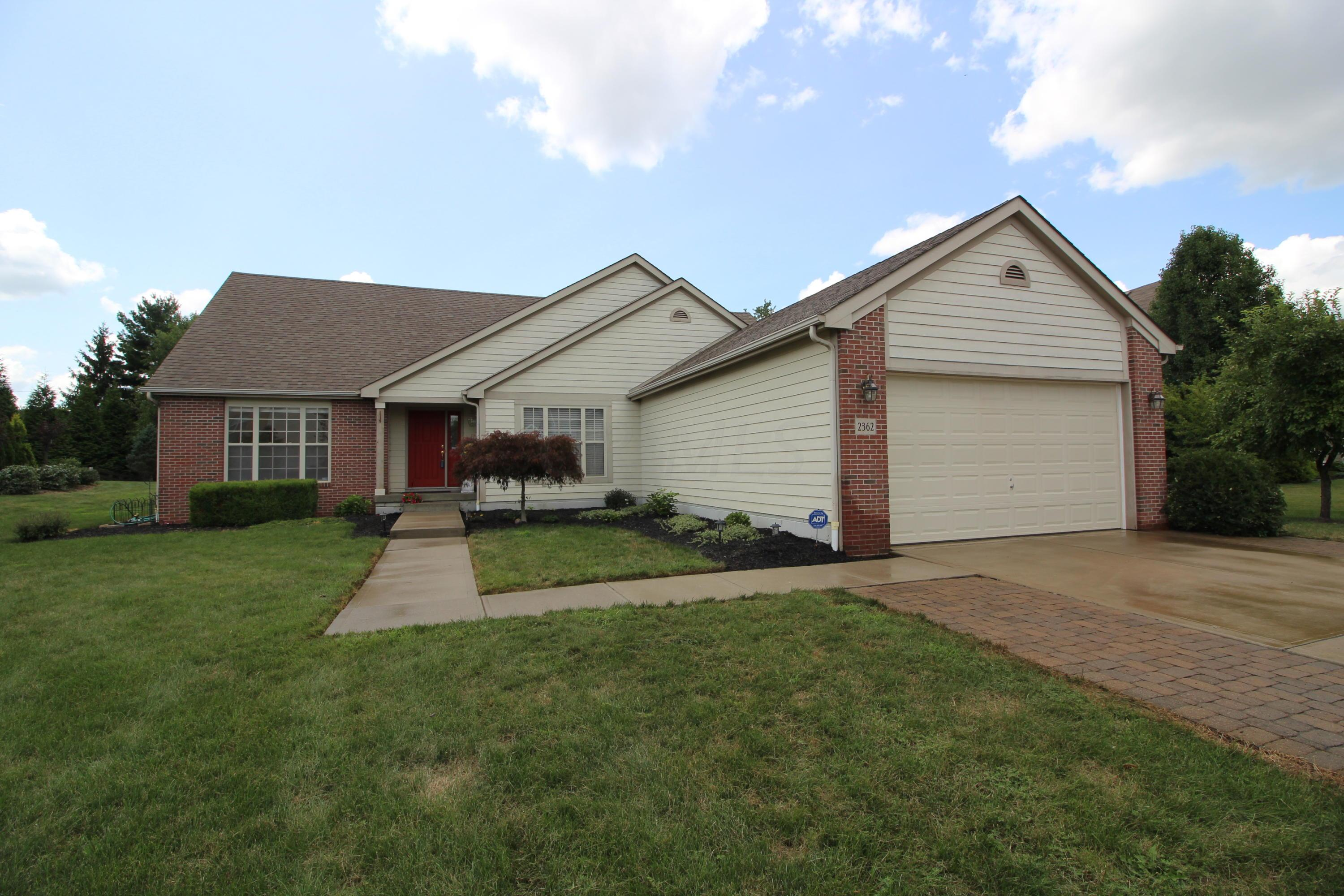 2362 Charoe Street, Lewis Center, OH 43035