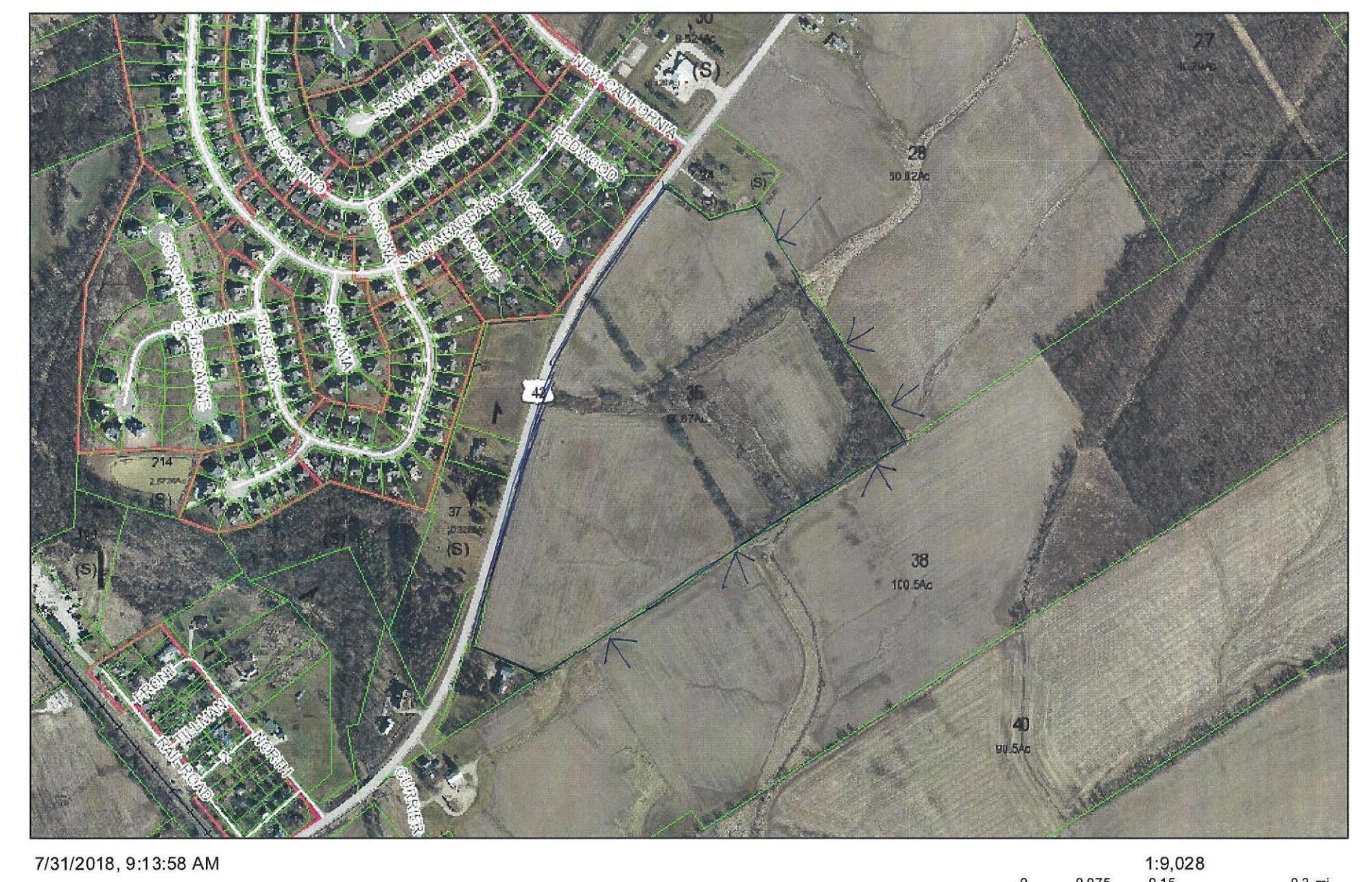 0 US 42, Plain City, Ohio 43064, ,Land/farm,For Sale,US 42,218028520