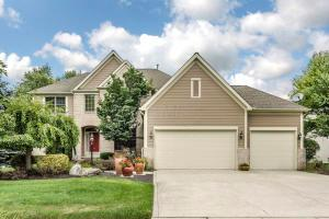 5395 Anacala Court, Westerville, OH 43082