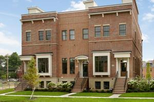 Stately townhomes close to everything with loads of upgrades!