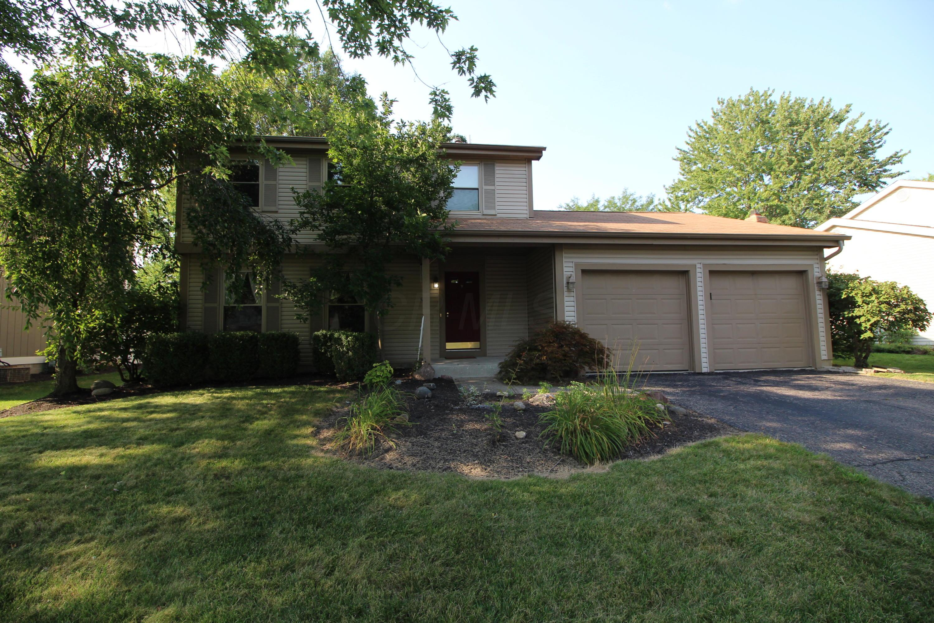 6288 Valley Stream Drive, Dublin, OH 43017