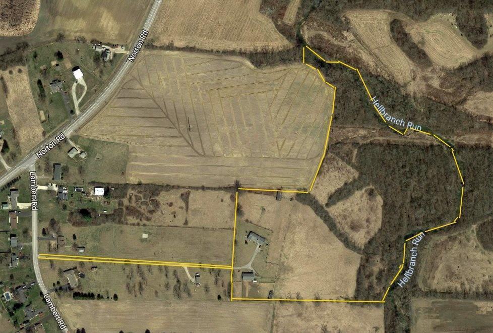 4900 Lambert Road, Grove City, Ohio 43123, 3 Bedrooms Bedrooms, ,2 BathroomsBathrooms,Residential,For Sale,Lambert,218030243