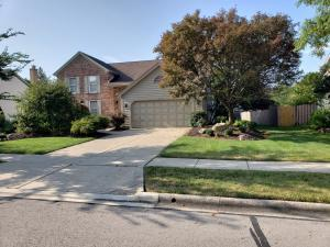 837 Westray Drive, Westerville, OH 43081
