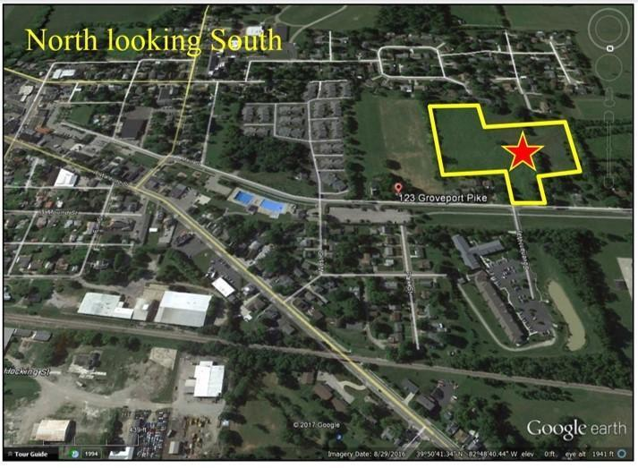 0 Groveport Road, Canal Winchester, Ohio 43110, ,Land/farm,For Sale,Groveport,218030522