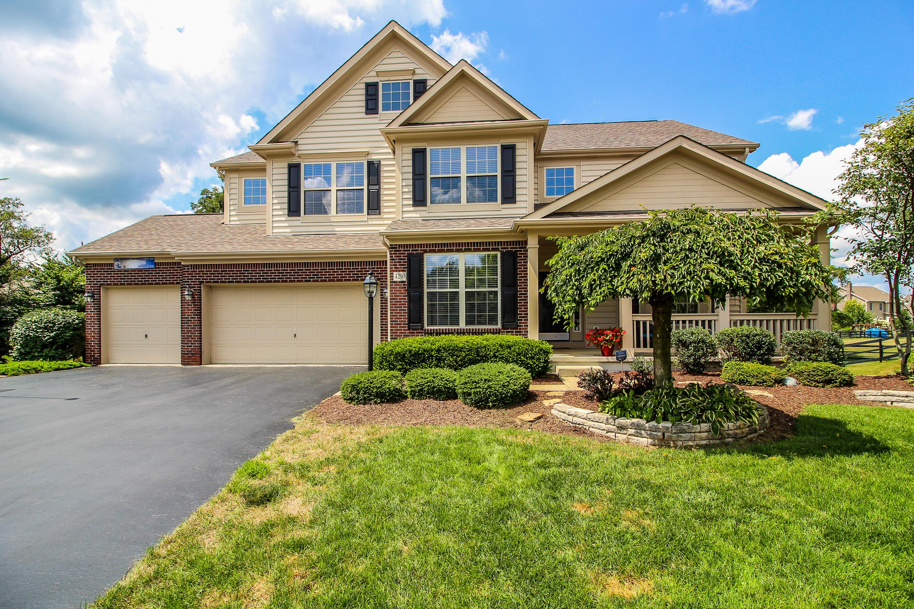 4290 Verbena Lane, Powell, OH 43065