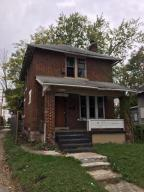 Property for sale at 1009 S 22nd Street, Columbus,  Ohio 43206