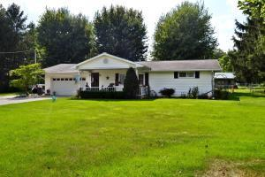 Property for sale at 2261 Township Road 46 N, Bellefontaine,  Ohio 43311