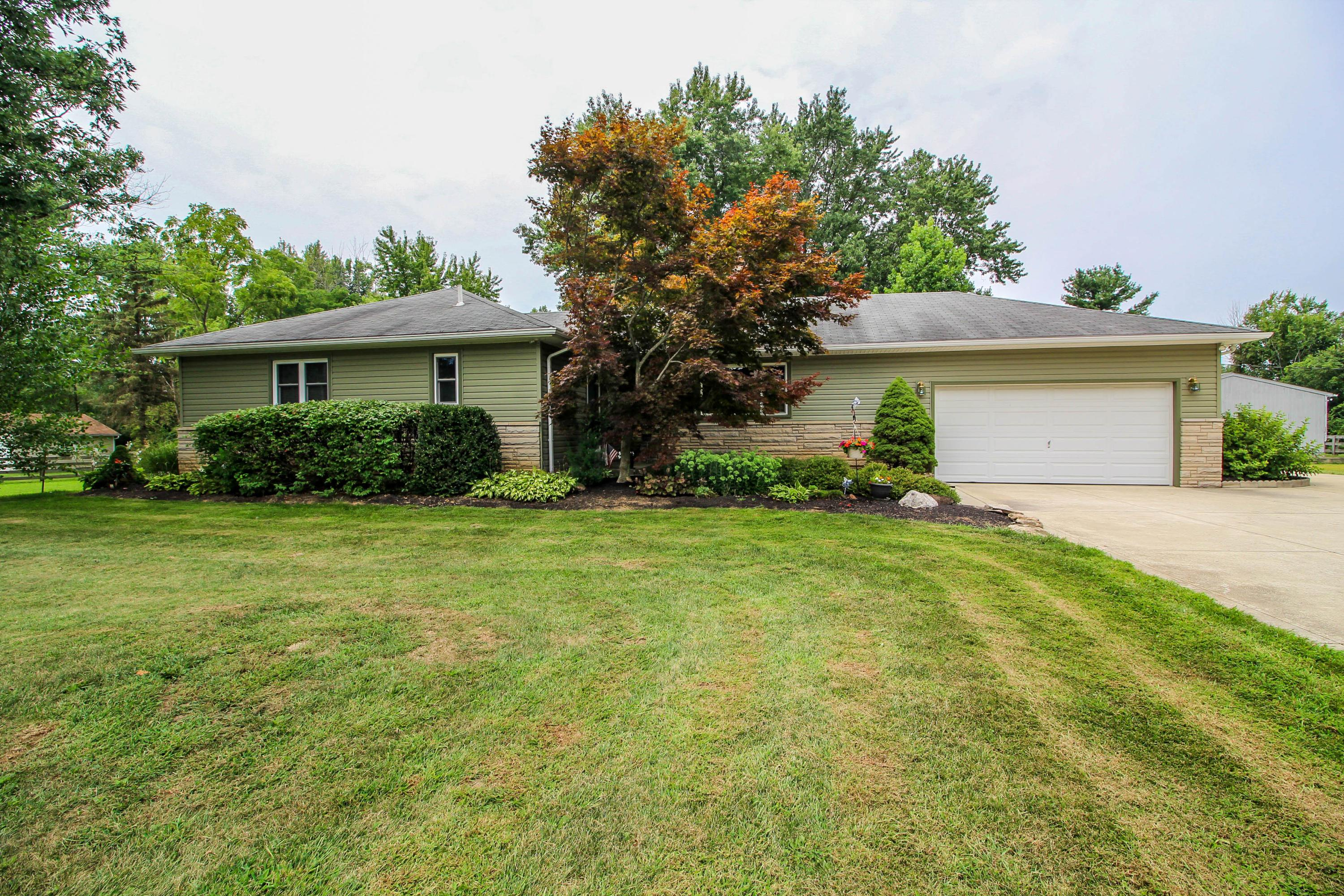 8378 Steitz Road, Powell, OH 43065