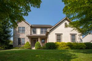 Property for sale at 6868 Meadow Glen S Drive, Westerville,  OH 43082