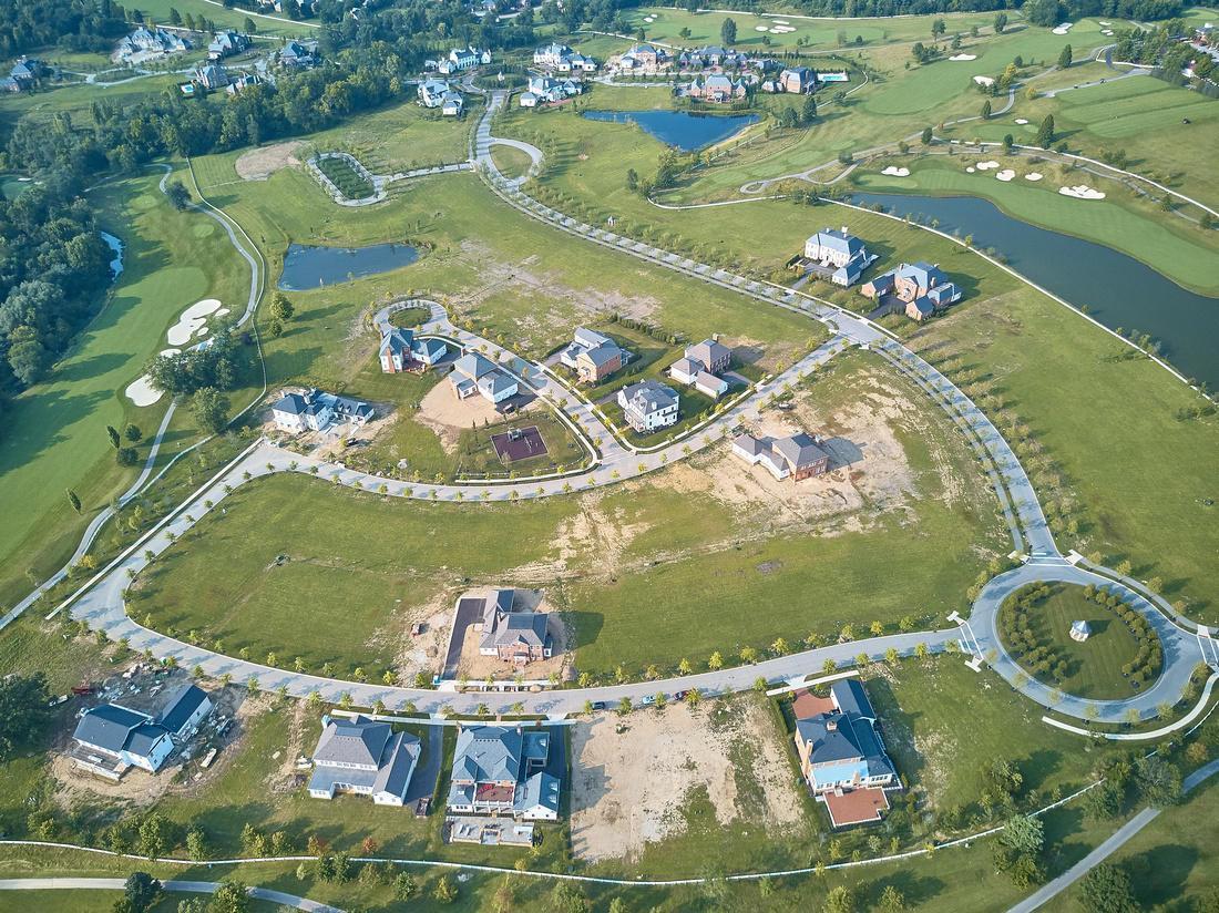 Lot 5 Ebrington Road, New Albany, Ohio 43054, ,Land/farm,For Sale,Ebrington,218031585