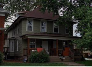 Property for sale at 1815 N 4th Street 17, Columbus,  OH 43201