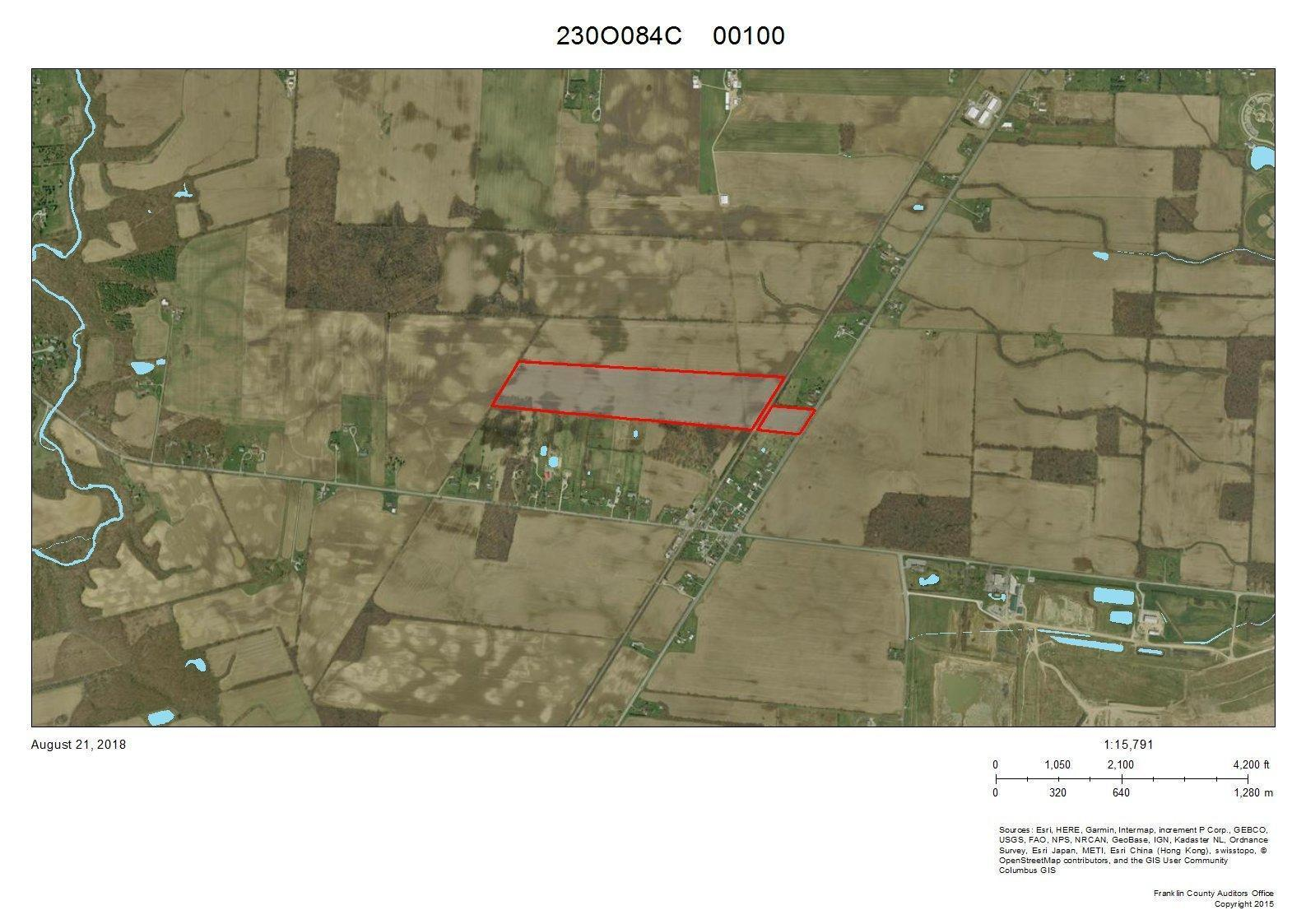 0 Harrisburg Pike, Grove City, Ohio 43123, ,Land/farm,For Sale,Harrisburg,218031653