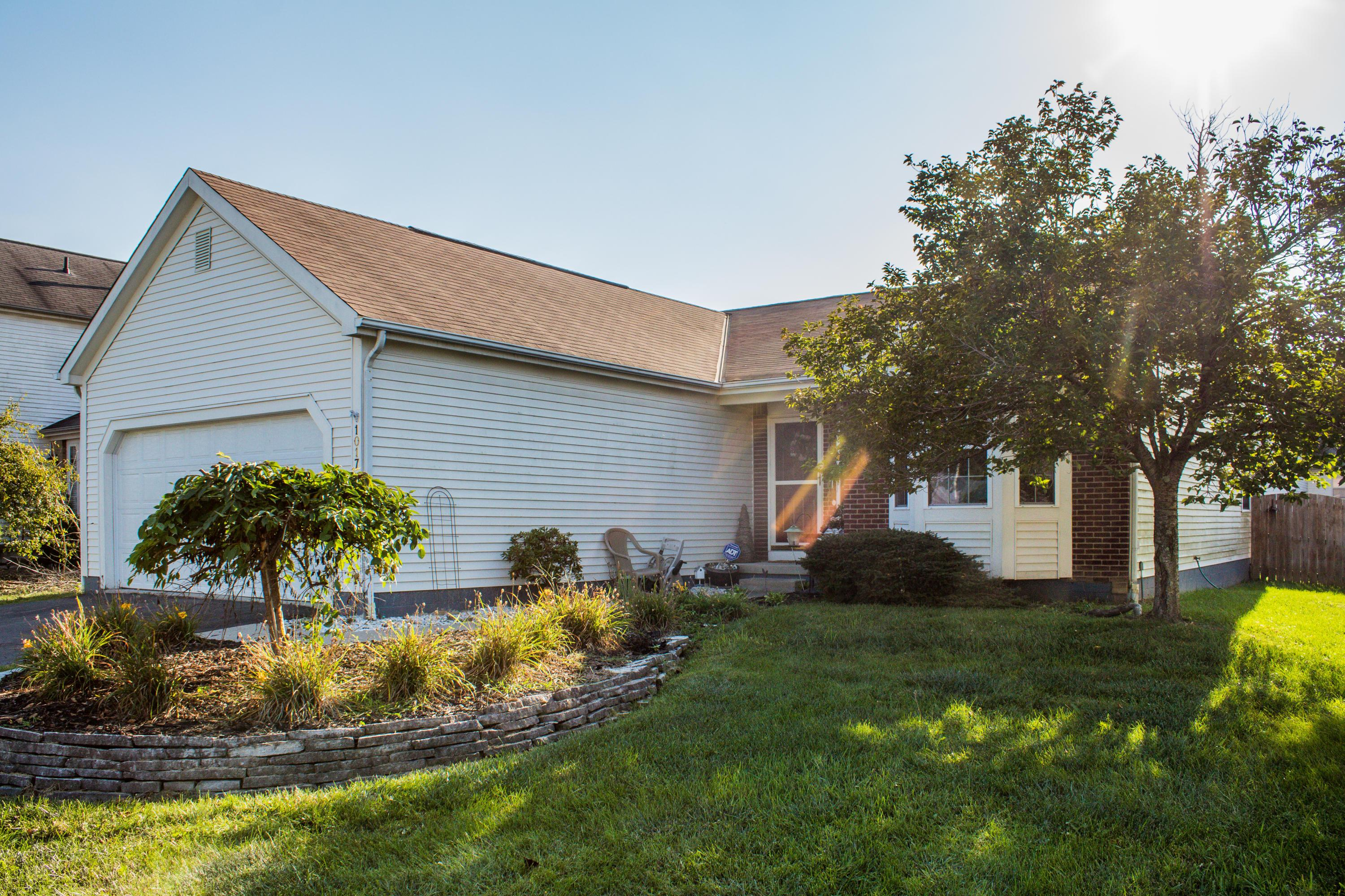 1017 Clifton Chase Drive, Galloway, OH 43119