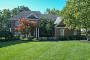 Property for sale at 7905 Tartan Fields Drive, Dublin,  OH 43017