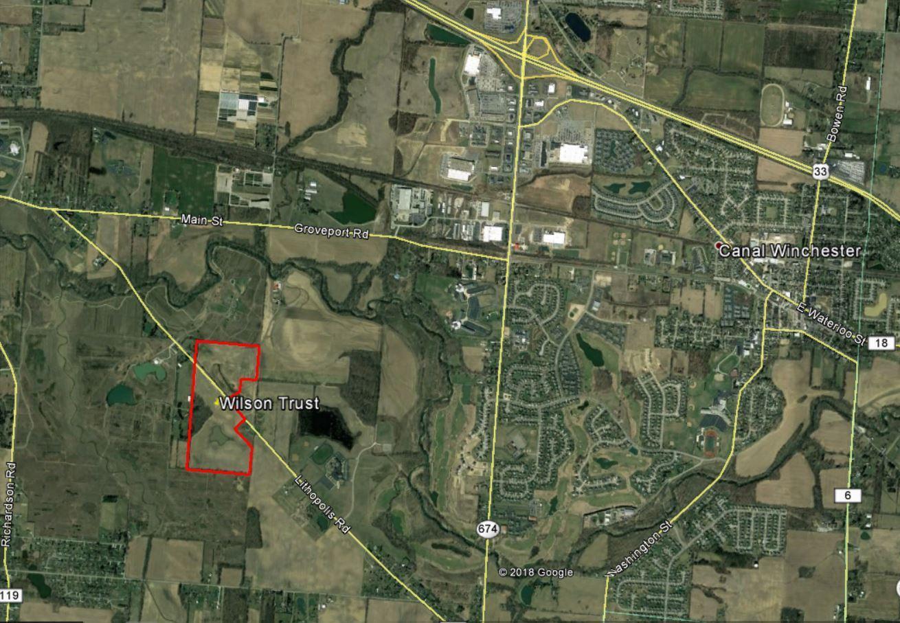 6995 Lithopolis Road, Groveport, Ohio 43125, ,Land/farm,For Sale,Lithopolis,218033451