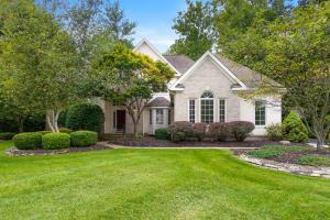 Property for sale at 5444 Quail Hollow Way, Westerville,  OH 43082
