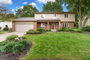 658 Grist Run Road, Westerville, OH 43082